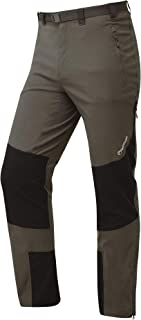 Terra Stretch Mountain Pants, Regular Leg - Mens, Shadow, Medium, MTESRSHAM07