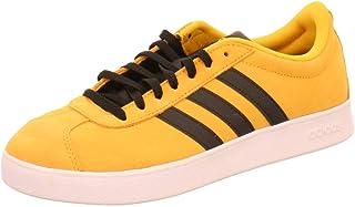adidas - VL Court 2.0 Gold Vintage - Chaussures Mode Ville