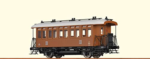 Brawa 45643 Personenwagen Cu der kkStB