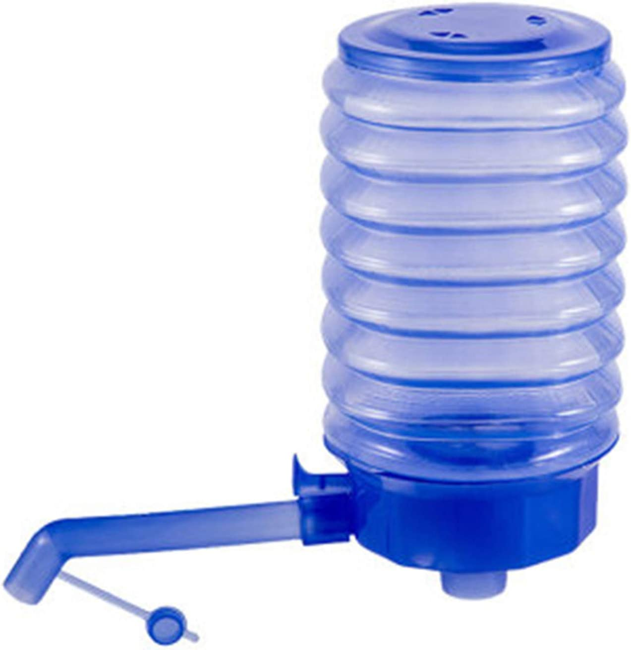 Weiy Universal Manual Drinking Water overseas Most Fits Pump Gallon Outlet SALE