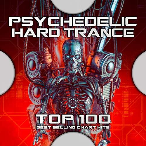 Geonaute & Loki - Wackem (Full On Psychedelic Trance)