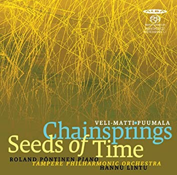 Puumala: Chainsprings - Seeds of Time