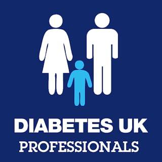 Diabetes UK Publications Professionals