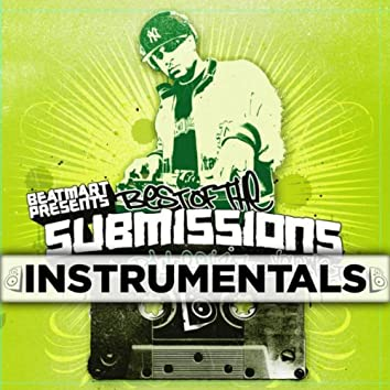 Best of the Submissions Vol. 2 (Instrumentals)
