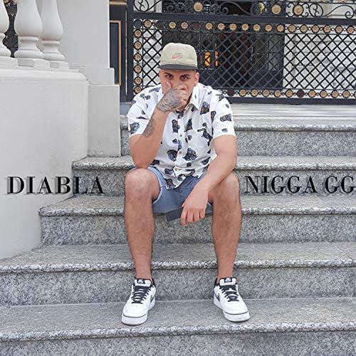 Nigga GG
