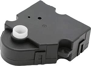 Air Door Actuator Fits 1994-2012 Chevrolet, Chevy, GMC - Silverado 1500 and 2500, Tahoe, Sierra - HVAC Blend Door Control Actuator, Replace OE 89018365, 604-106, 52402588