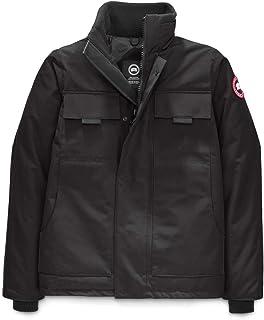 vendita calda online 936dd c6aad Amazon.it: Canada Goose - Giacche e cappotti / Uomo ...