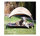 K&H Pet Products Original Pet Cot Canopy Medium Cot