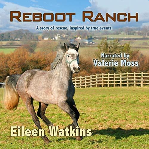 Reboot Ranch Audiobook By Eileen Watkins cover art