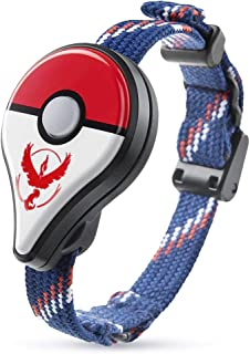 Bluetooth Wristband Bracelet Watch Game Interactive Figure Toys for Nintendo Pokemon Go Plus