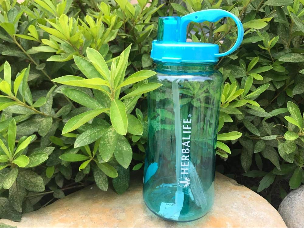 Botella De Polvos De Proteína En Polvo para Deportes Copa del Espacio Taza 1000, 2008 Ml De Gran Capacidad Botella De Deportes De Seguridad Protección del Medio Ambiente Moda Creativa, K: Amazon.es: