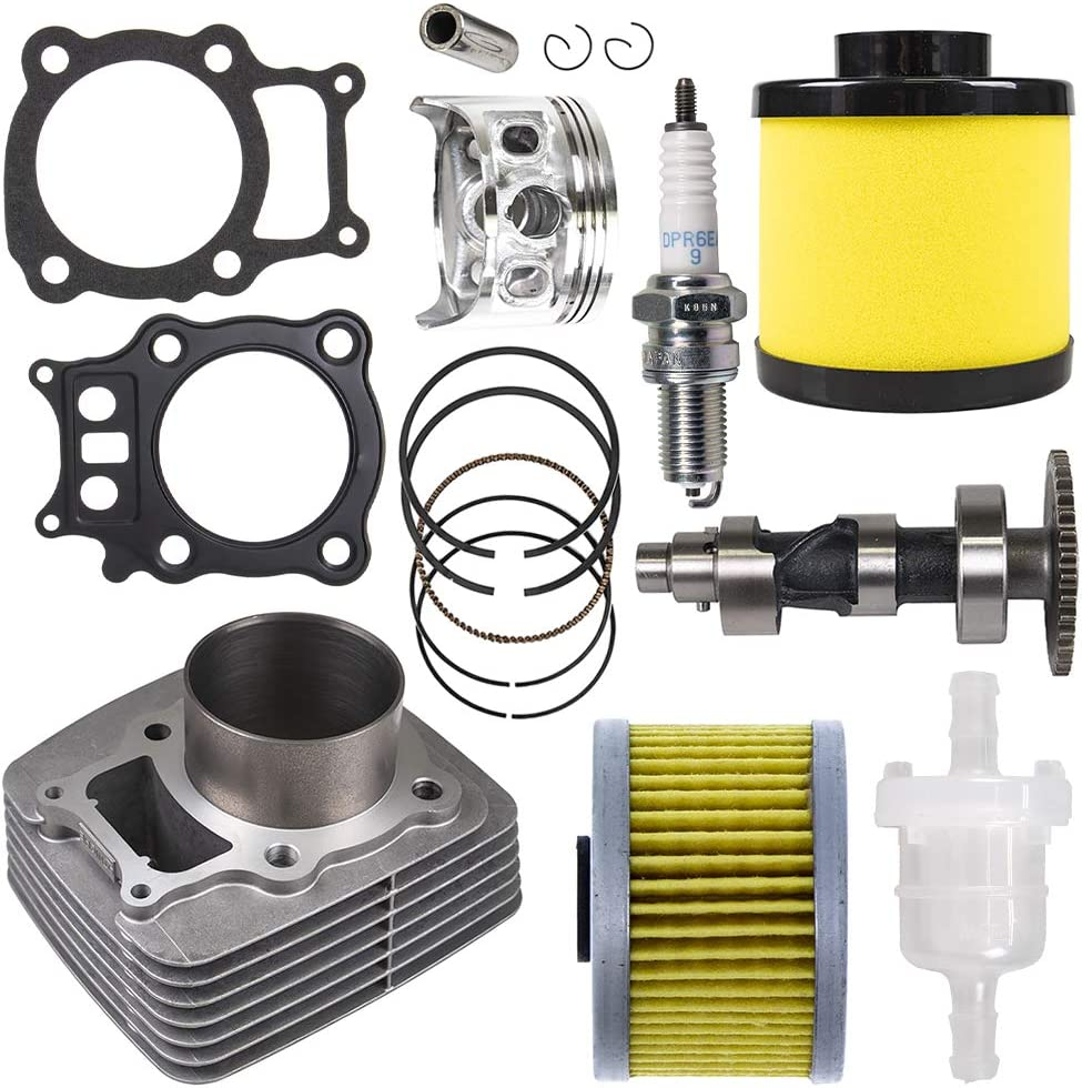 NICHE Cylinder Piston Camshaft Gasket Honda Kit Ranch Filter For Ranking integrated 1st Baltimore Mall place