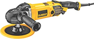 Dewalt Variable Speed Polisher - Dwp849x-b5