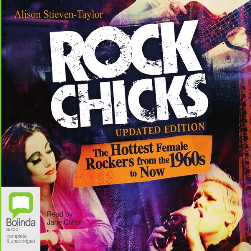 Rock Chicks Titelbild