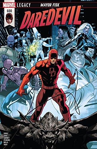 Daredevil (2015-2018) #600 (English Edition) eBook: Soule ...