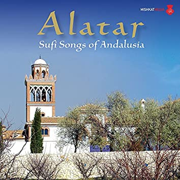 Sufi Songs of Andalusia