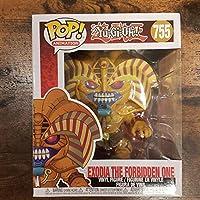 Funko Pop 遊戯王 封印されしエクゾディア Exodia The Forbidden One ファンコポップ
