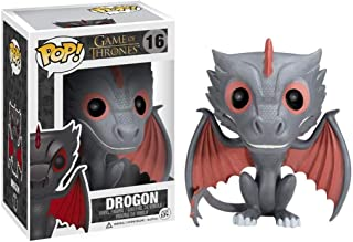 Boneco Pop TV Game Of Thrones Drogon - Funko