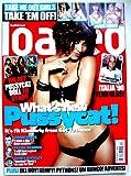Loaded Magazine April 2010 - UK - Amii Grove, Kimberly Wyatt