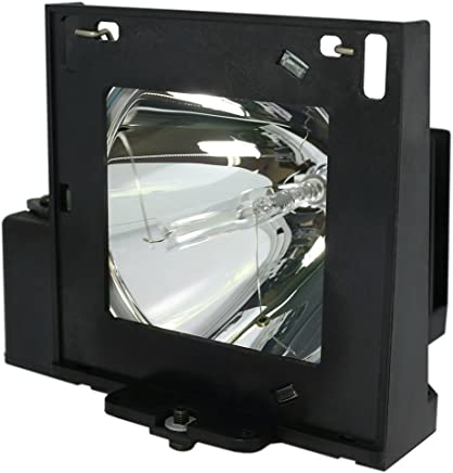 Replacement for Vivitek 5811116320-su Lamp /& Housing Projector Tv Lamp Bulb by Technical Precision