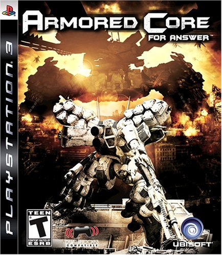 Armored Core: For Answer - Playstation 3