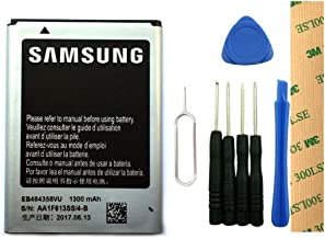 samsung galaxy ace duos s6802 battery