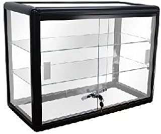 Best 6 foot glass display case Reviews
