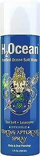 H2Ocean Piercing Aftercare Spray, 4 Fluid Ounce (8 Fluid Ounce)