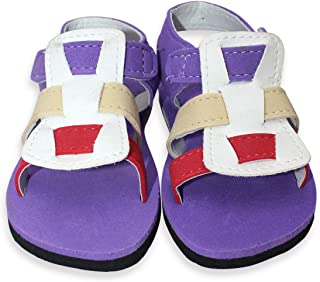 Little Kids® Sound Musical First Walking Sandals for Baby Boys and Baby Girls