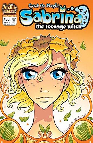 Sabrina Manga #23 (English Edition)