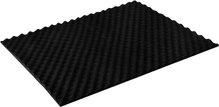 SilverStone 高密度ノイズ吸音フォームパッド 波状パターン SST-SF02 日本正規代理店品