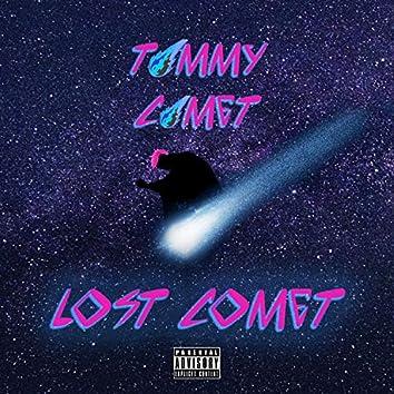 Lost Comet