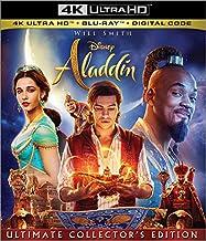 Aladdin [USA] [Blu-ray]