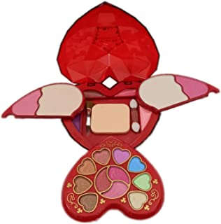 T.Y.A FASHION COLOR MAKE-UP HEART MODEL KIT NO 5043
