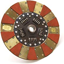 Centerforce DF381039 Dual Friction Clutch Disc
