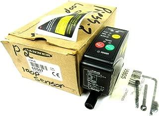 New BANNER LT3PUQ Laser Sensor 65507