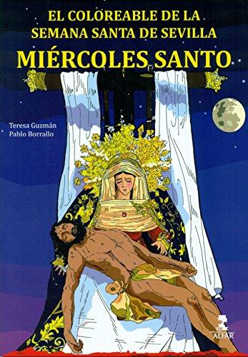 Miércoles Santo (Biblioteca Infantil y Juvenil