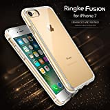 スペックコンピュータ rearth Ringke Fusion for iPhone7 アイホンケース (クリア)