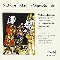 Nichlolas Jackson
