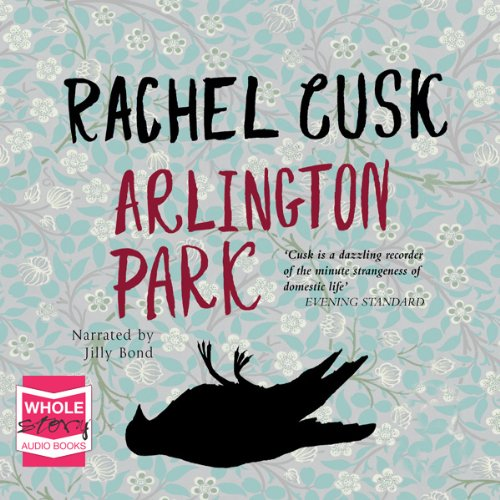 Arlington Park  cover art