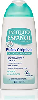 Instituto Español Loción Corporal para Piel Atópica -