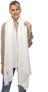 روسری پتوی بلند ، کف ترمه ، گرم دنج برای پاییز زمستان