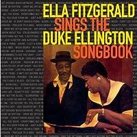 Ella Fitzgerald Sings the Duke Ellington Songbook by Ella Fitzgerald (2009-02-17)