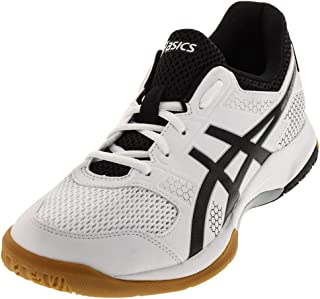 ASICS Womens Mens Mens Gel-Rocket 8 Blue Size: