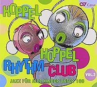 Vol. 3-Jazz for Kids