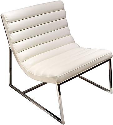 Amazon.com: Hebel Dixon Accent Chair | Model CCNTCHR - 229 ...