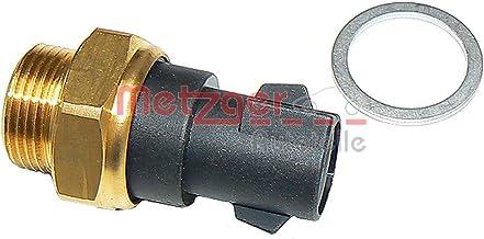 Metzger 0915182 Interruptor de temperatura, ventilador del radiador