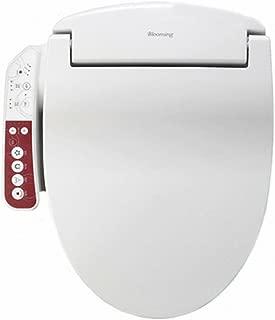 Auto Electronic Toilet Seat Electronic Bidet Warm Sprayer Warm Seat