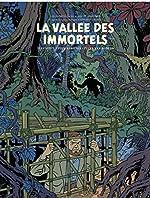 Blake & Mortimer - Tome 26 - La Vallée des Immortels - Tome 2 - édition bibliophile de Sente Yves