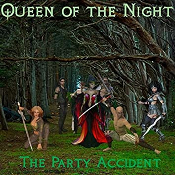 Queen of the Night EP